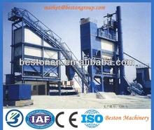 Huge productivity! 200t/h LB2500 asphalt mixing plant, bitumen price