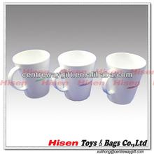 2014 New Design Customized cup plastik