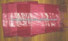 fashion dot winter stripe scarf