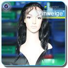 natural looking brazilian virgin human hair wig for asian women