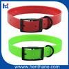 Personalized Training TPU Chain Dog Collar