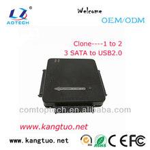 sata usb adapter converter 3 sata to usb2.0 adapter