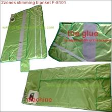 Hot sale spa heated fri sauna blanket manufacturer F-8105