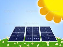 High efficient best quality solar panel characteristics