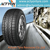 hot sale chinese tyre car new