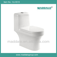 Made in China Foshan Factory Supply Quality Sanitary Ware Western Toilet Closets