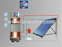 swimming pool solar water heater