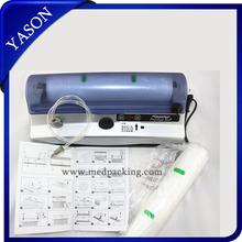 Home-used Vacuum Sealing Machine, Small Food Vacuum Sealer