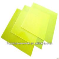 Superior epoxy glass 3240 high gloss laminate sheet