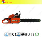professional echo chain saw 4500 with king saw chain