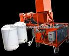 ISOFOAMER COMPACT SET Continuous Foam Generator