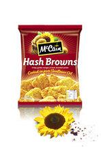 Mccain's 700g Hash Browns
