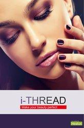 3D meso Thread Korea PDO Threading lift face in beauty ( i-Thread)