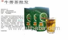 Natural Burdock Tea