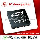 fast chip decryption service IC decryption MCU decryption