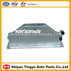 Universal Water Air Intercooler