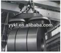 Levantamento eletroímã para manuseio de bobinas de aço, manipulação de aço magnet
