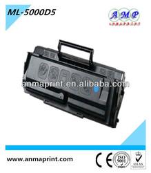 ML-5000D5 compatible toner cartridge for canon lbp5050 for Samsung toner cartridge