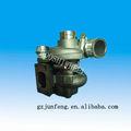 Turbocompresor tb25 jx493zq 1118300adb1 471169-5002 turbo diesel de isuzu motor