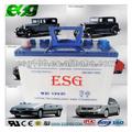 N80 trocken batterie aufladen LKW/automatische blei-säure-batterie trocken für auto 12v80ah