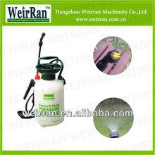 (83075) 5L manual handy airless pressure wood repair painting sprayer water spray paint