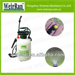 (83075) 5L manual handy airless pressure wood repair painting sprayer water spray paint