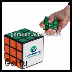 pu foam magic square stress ball