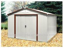 Cheap metal shed / storage shed China manufacturer