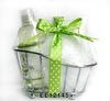 Wire Basket Bath Gift Set body care bath gift set