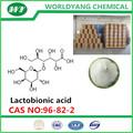 De ácido lactobiônico cas.: 96-82-2