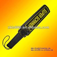 MD3003B1 & GP3003B1 Super scanner Hand held metal detector