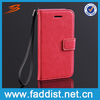 hot wallet case for iphone 5c top quality pouch stand case