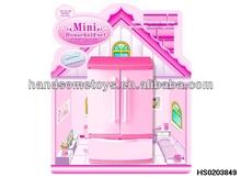 Fashion electrical Refrigerator for Children