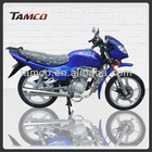 Hot sale New Blue 200cc motorcycles chopper