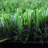 Green artificial turf/ synthetic grass for soccer field