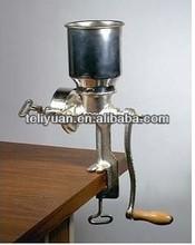 Hand operate corn grinder 500#