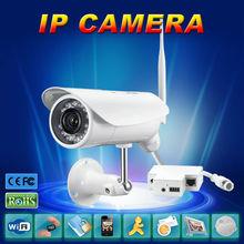 Wifi P2P indoor outdoor wireless starcam pnp h.264 ip cameras ip camera outdoor solar powered wireless ip camera