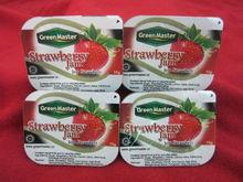 Green Master Strawberry Jam Portion