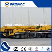 XCMG qay160 all terrain crane 160 ton