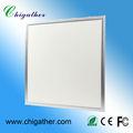 alibaba china popular ultra plano 600x600 dj led panel de luz 38w