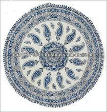 Ghalamkari Tableclothe