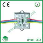 waterproofing IP65 pixel led video wall module ws2801