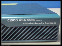 ASA5520-K8 firewall 4 ports network firewall firewall protection shanghai FW switch
