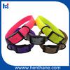 100% Waterproof Fluorescent Tpu Dog Collar