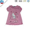 algodón ropa para niños de moda conjunto 2014