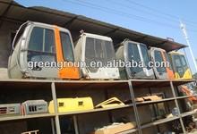 drive cabin,excavator operator cab,EX60,EX75,EX110,EX100-1,EX100-3,EX100,EX200-2,EX200-1,EX200,EX240,EX300,EX90,EX220,EX70
