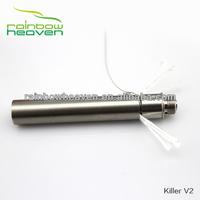 2013 newest innovative killer Atomizer Rebuildable tank