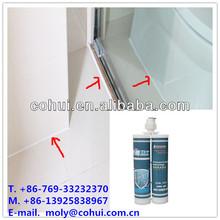 Structural Adhesive Waterproof Bathtub Caulk Sealant