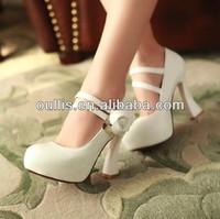 lady party shoe elegant high heel 2013 women shoes CP6345