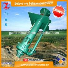 Petrol High Pressure Submersible Slurry Pump
